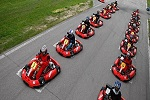 Go Karting in Doncaster - Things to Do In Doncaster