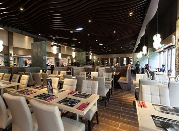 COSMO World Buffet Restaurant Doncaster