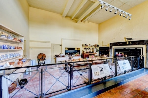Cusworth Hall Museum and Park in Doncaster