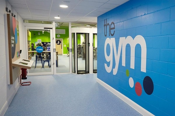 Fitness and Gyms in Doncaster