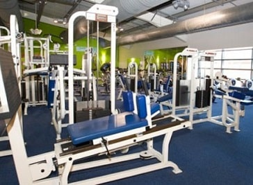 Nuffield Health Fitness and Wellbeing Gym in Doncaster