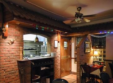 Trattoria Toscana Restaurant in Doncaster