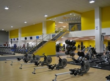 Xercise4Less Doncaster Gym