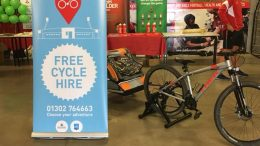 Doncaster Bike Library